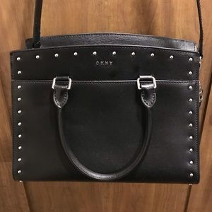 Dkny Bags - DKNY black purse like new